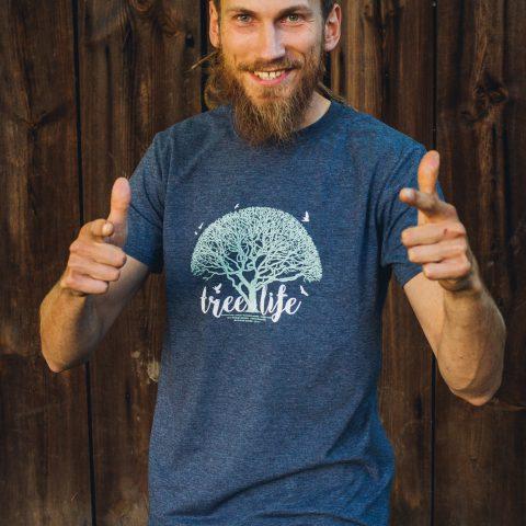 """Koszulka """"Drzewo życia"""""""
