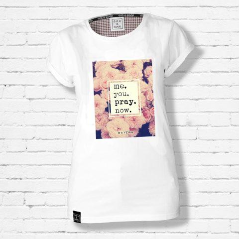Hipsterska koszulka