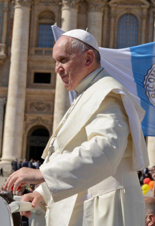 religijnie-6 rocznica wyboru papieża