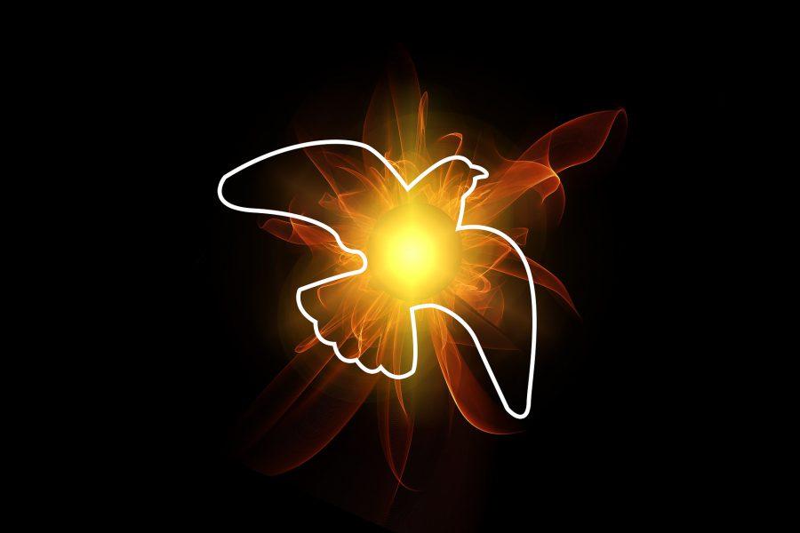religijnie - zesłanie ducha świętego 1