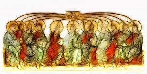 religijnie - zesłanie ducha świętego 2