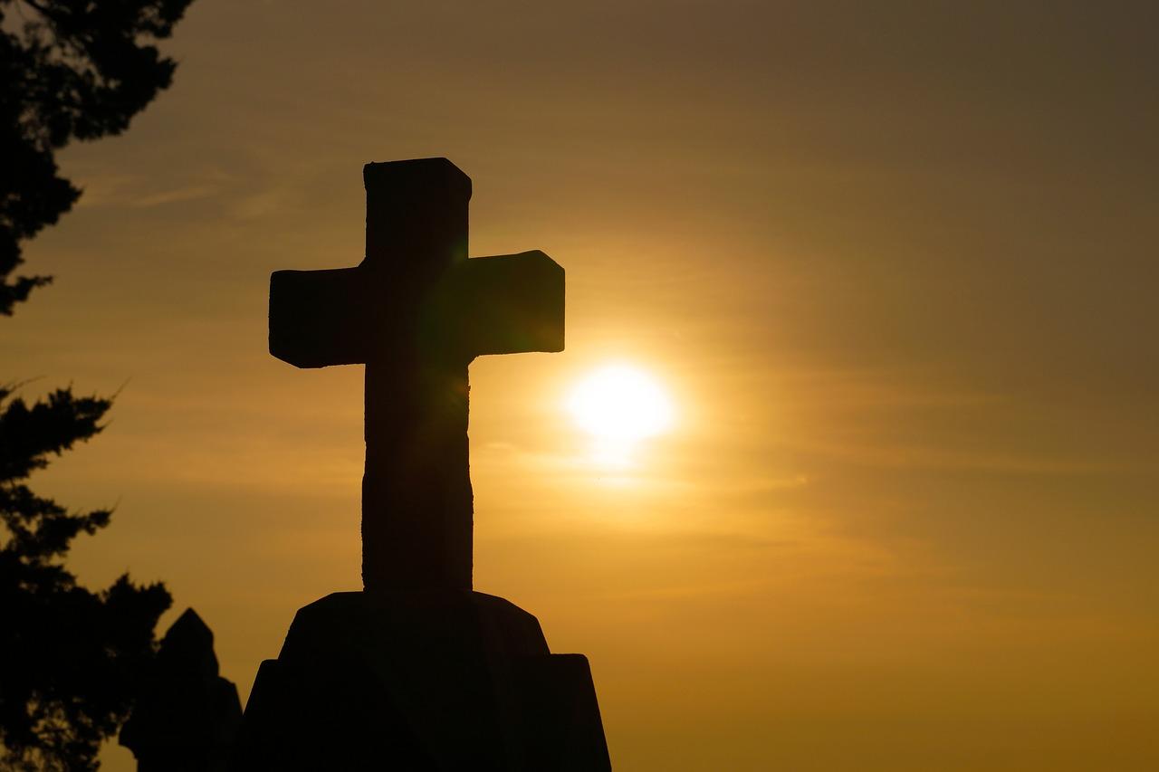 Relikwie Krzyża Świętego